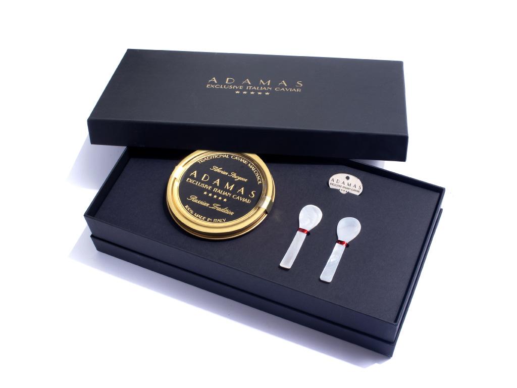 Adamas Caviar - Confezioni regalo