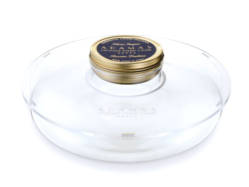 Adamas Caviar - Oggettistica