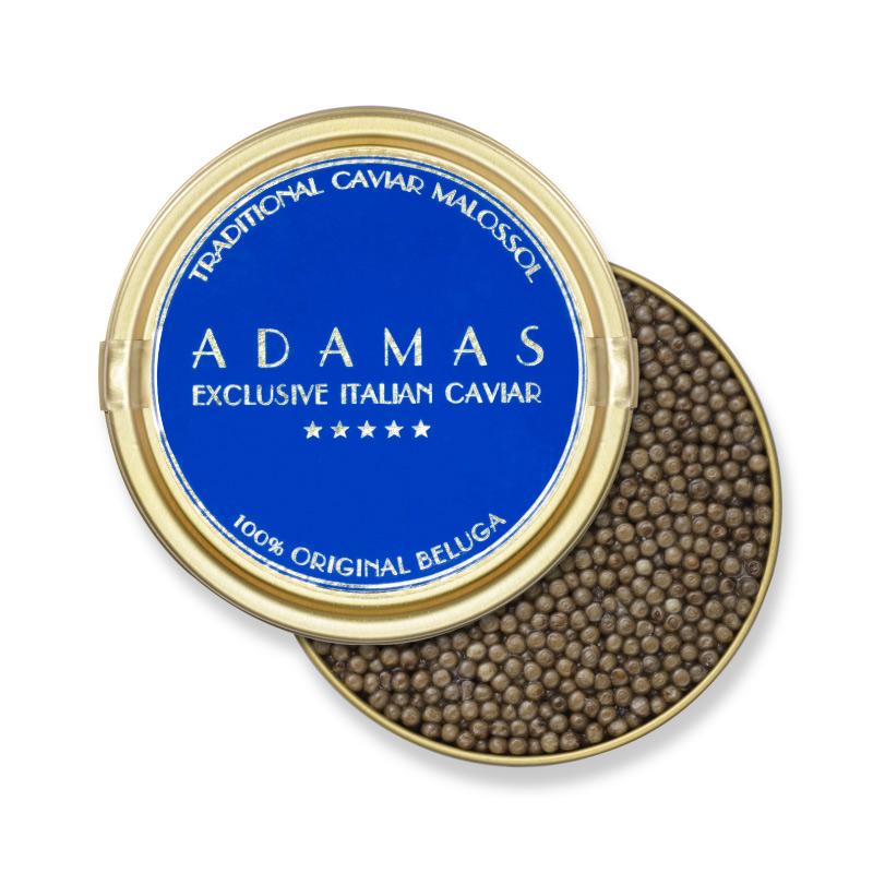 Caviale Adamas - Beluga Selection