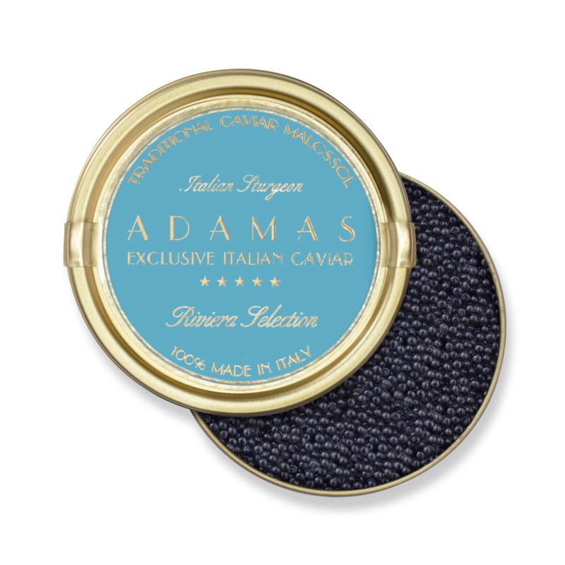Caviale Adamas - Riviera Selection