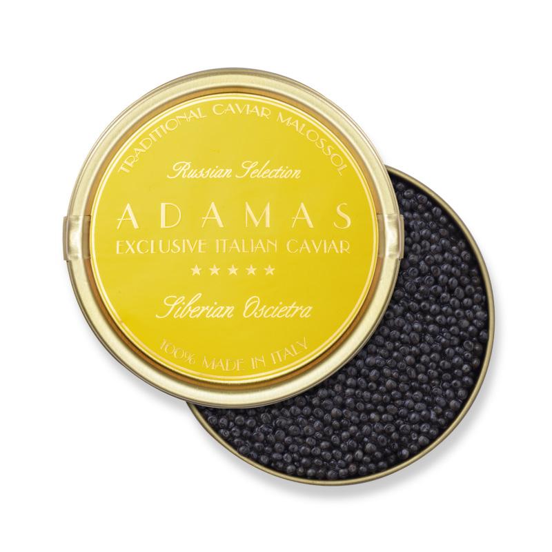Caviale Adamas - Siberian Oscietra