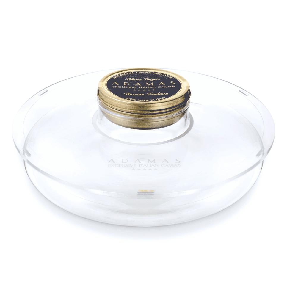 Portacaviale da 250gr - Portacaviale da tavola